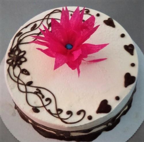 Handmade Ice Cream Cakes