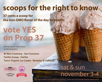 Scoops for the right to know
